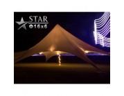 ΣΚΙΑΣΤΡΑ ΤΕΝΤΕΣ STAR (16m Dia X 6 ύψος)