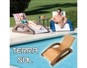 ΞΑΠΛΩΣΤΡΑ ΠΟΥ ΕΠΙΠΛΕΕΙ - TERRA SOL