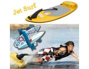 Jet Surf - Μηχανοκίνητη σανίδα surf 125cc