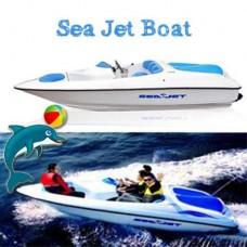 Sea Jet Boat 1400cc